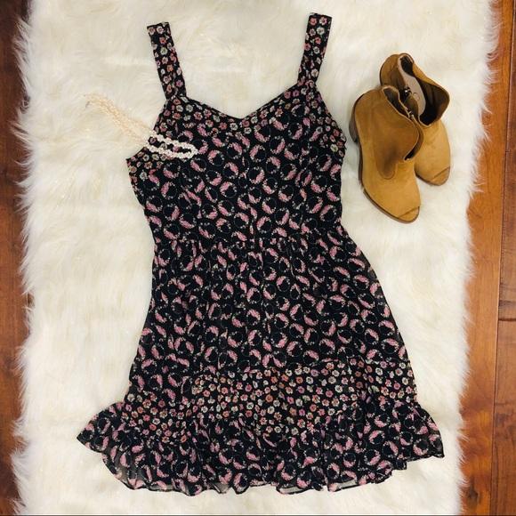 3f598d392a0f LC Lauren Conrad Dresses | Shabby Chic Lauren Conrad Baby Doll Dress ...